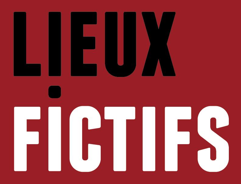 Logo Lieux Fictifs